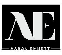 Aaron Emmett Logo